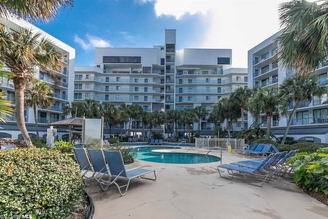 1832 W Beach Blvd 613A, Gulf Shores, AL 36542 (MLS #316846) :: Coldwell Banker Coastal Realty