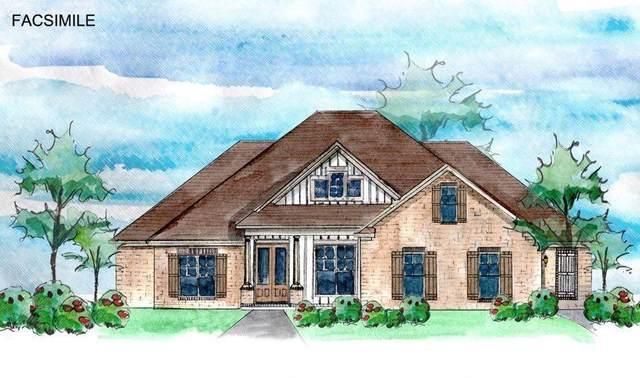 33147 Walden Lane, Spanish Fort, AL 36527 (MLS #316852) :: Crye-Leike Gulf Coast Real Estate & Vacation Rentals