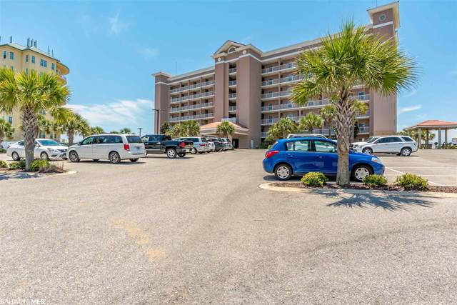 1380 State Highway 180 #308, Gulf Shores, AL 36542 (MLS #316870) :: EXIT Realty Gulf Shores