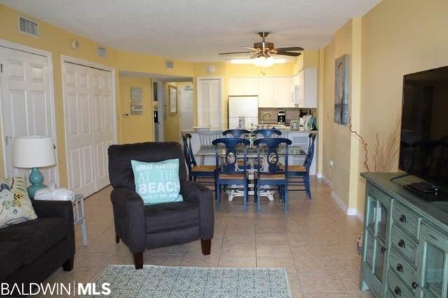 645 Plantation Road #6110, Gulf Shores, AL 36542 (MLS #316872) :: EXIT Realty Gulf Shores
