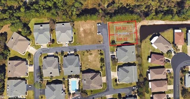 3200 Loop Road, Orange Beach, AL 36561 (MLS #316873) :: JWRE Powered by JPAR Coast & County