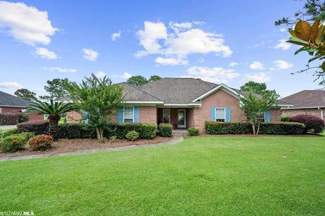 9070 Fairway Drive, Foley, AL 36535 (MLS #316875) :: Alabama Coastal Living