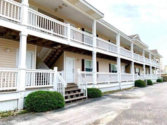 1117 W Lagoon Avenue #11, Gulf Shores, AL 36542 (MLS #316880) :: EXIT Realty Gulf Shores