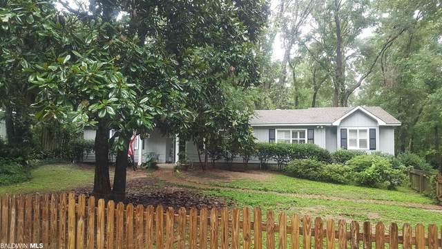 7048 Jewett Street, Fairhope, AL 36532 (MLS #316890) :: Dodson Real Estate Group