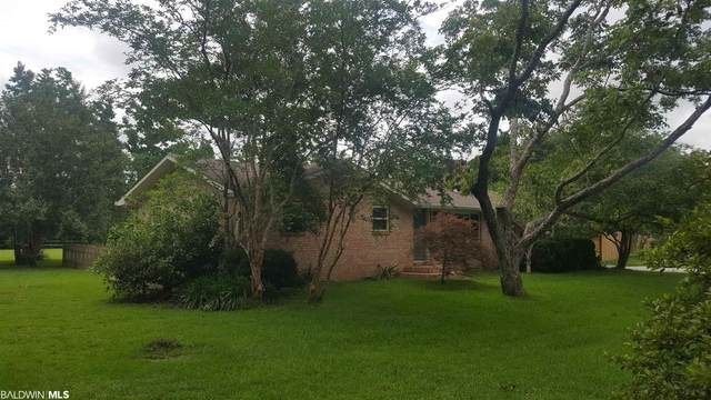 20650 Blueberry Lane, Fairhope, AL 36532 (MLS #316893) :: The Kim and Brian Team at RE/MAX Paradise