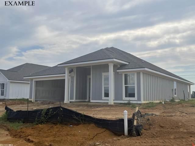 1258 Caper Avenue Lot #5, Foley, AL 36535 (MLS #316896) :: EXIT Realty Gulf Shores