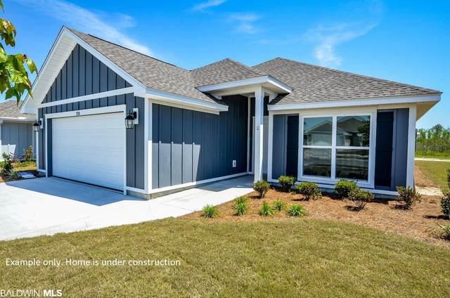 1254 Caper Avenue Lot #6, Foley, AL 36535 (MLS #316897) :: EXIT Realty Gulf Shores