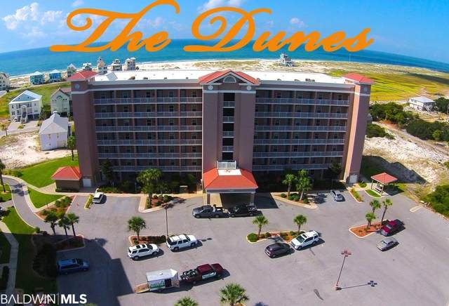 1380 State Highway 180 #602, Gulf Shores, AL 36542 (MLS #316906) :: EXIT Realty Gulf Shores