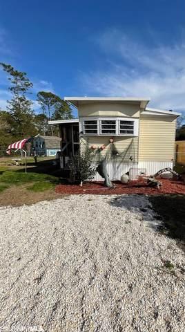 673 Escambia Loop, Lillian, AL 36549 (MLS #316908) :: Crye-Leike Gulf Coast Real Estate & Vacation Rentals