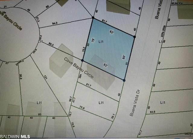 365/366 Buena Vista Drive, Lillian, AL 36549 (MLS #316909) :: Crye-Leike Gulf Coast Real Estate & Vacation Rentals