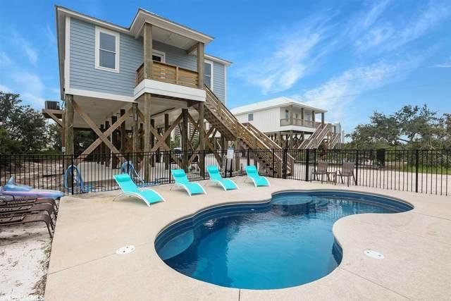 3482 Bayou Place, Orange Beach, AL 36561 (MLS #316913) :: EXIT Realty Gulf Shores