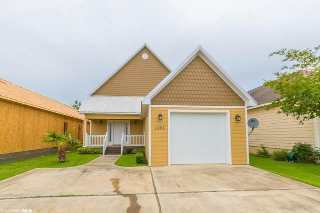 1023 Sunnybell Ln, Foley, AL 36535 (MLS #316918) :: Elite Real Estate Solutions