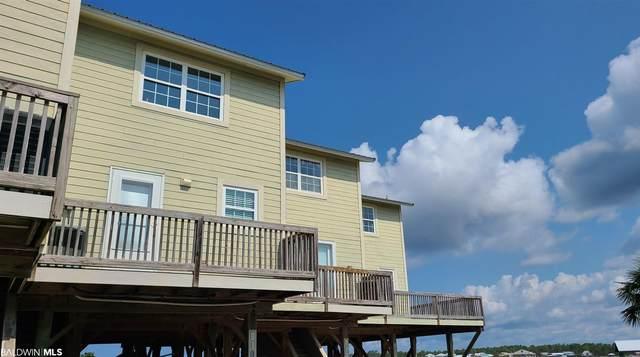 1816 W Beach Blvd B10, Gulf Shores, AL 36542 (MLS #316925) :: Alabama Coastal Living
