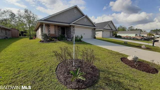 22465 Respite Lane, Foley, AL 36535 (MLS #316938) :: Dodson Real Estate Group