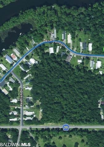 0 County Road 20, Elberta, AL 36530 (MLS #316948) :: Bellator Real Estate and Development