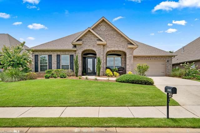 23421 Dundee Circle, Foley, AL 36535 (MLS #316953) :: EXIT Realty Gulf Shores