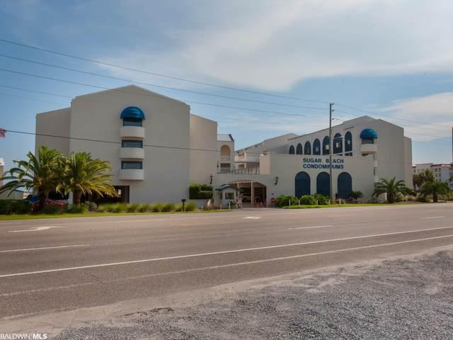 23044 Perdido Beach Blvd #375, Orange Beach, AL 36561 (MLS #316954) :: Elite Real Estate Solutions