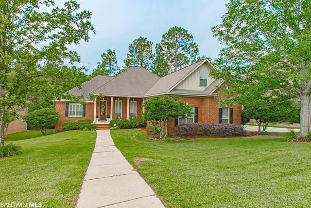 7907 Pine Run, Daphne, AL 36527 (MLS #316960) :: Elite Real Estate Solutions