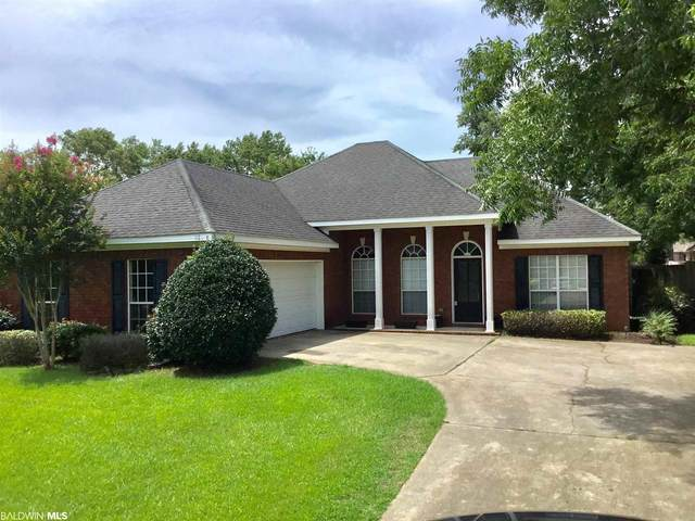 112 Marilyn Avenue, Fairhope, AL 36532 (MLS #316968) :: Dodson Real Estate Group