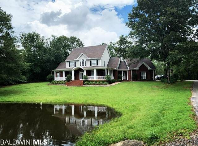 39682 State Highway 225, Bay Minette, AL 36507 (MLS #316969) :: The Kim and Brian Team at RE/MAX Paradise