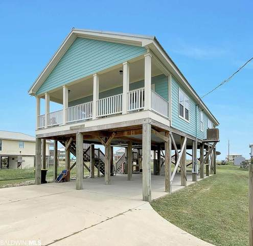 2902 State Highway 180, Gulf Shores, AL 36542 (MLS #316971) :: Coldwell Banker Coastal Realty