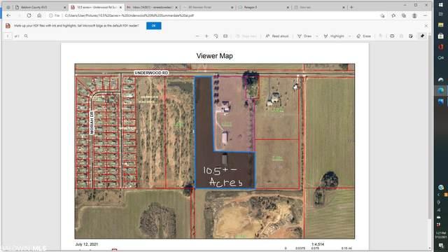 13556 Underwood Road, Summerdale, AL 36580 (MLS #316977) :: Elite Real Estate Solutions