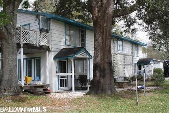 9330 Pinewood Av, Elberta, AL 36530 (MLS #316981) :: Sold Sisters - Alabama Gulf Coast Properties