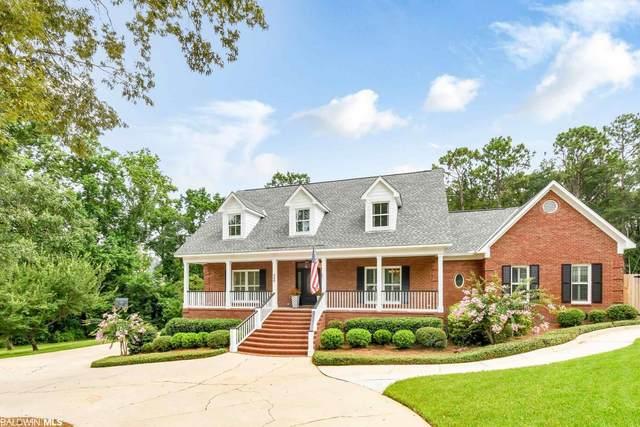 240 Suffolk Road, Mobile, AL 36608 (MLS #316982) :: RE/MAX Signature Properties