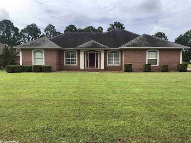 9149 Clubhouse Drive, Foley, AL 36535 (MLS #316997) :: Elite Real Estate Solutions