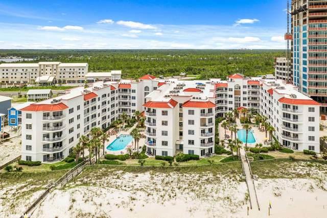 22984 Perdido Beach Blvd A 55, Orange Beach, AL 36561 (MLS #317003) :: Sold Sisters - Alabama Gulf Coast Properties