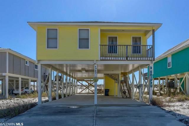1757 W Beach Blvd, Gulf Shores, AL 36542 (MLS #317004) :: Coldwell Banker Coastal Realty