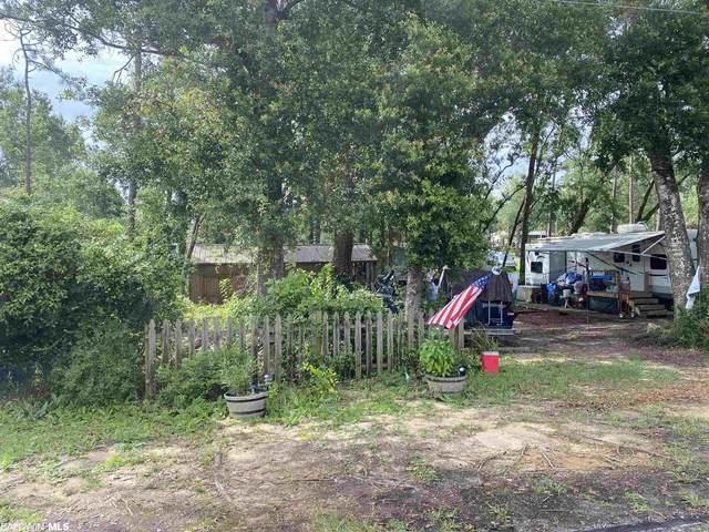 433 Elberta Loop, Lillian, AL 36549 (MLS #317005) :: Crye-Leike Gulf Coast Real Estate & Vacation Rentals