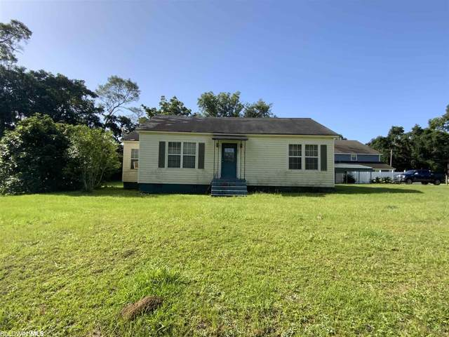 602 E 2nd Street, Bay Minette, AL 36507 (MLS #317013) :: The Kim and Brian Team at RE/MAX Paradise