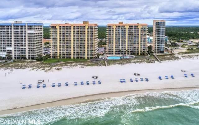25020 Perdido Beach Blvd 1106A, Orange Beach, AL 36561 (MLS #317053) :: Dodson Real Estate Group