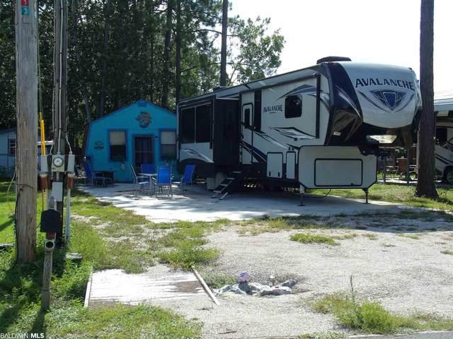 66 Buena Vista Drive, Lillian, AL 36549 (MLS #317062) :: Crye-Leike Gulf Coast Real Estate & Vacation Rentals