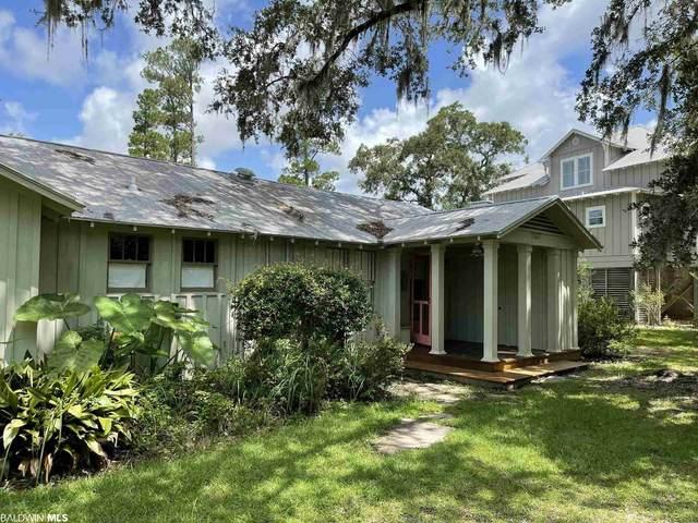 6157 County Road 6, Gulf Shores, AL 36542 (MLS #317068) :: Bellator Real Estate and Development