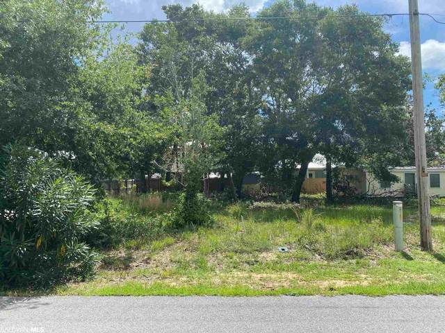 0 E Perdido Avenue, Orange Beach, AL 36561 (MLS #317073) :: Alabama Coastal Living
