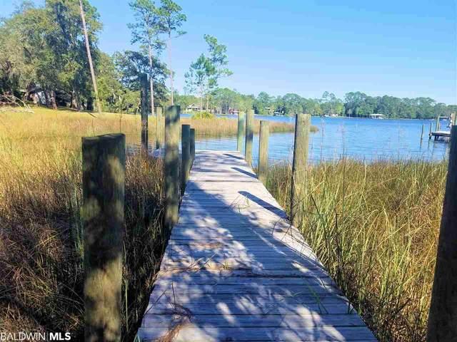 0 Neumann Dr, Elberta, AL 36530 (MLS #317080) :: EXIT Realty Gulf Shores