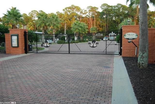 4650 Griffith Marina Road, Orange Beach, AL 36561 (MLS #317096) :: Dodson Real Estate Group
