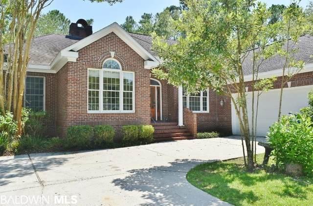 747 Bear Creek Cove, Gulf Shores, AL 36542 (MLS #317101) :: Elite Real Estate Solutions