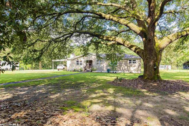 41649 Juneberry Rd, Bay Minette, AL 36507 (MLS #317111) :: The Kim and Brian Team at RE/MAX Paradise