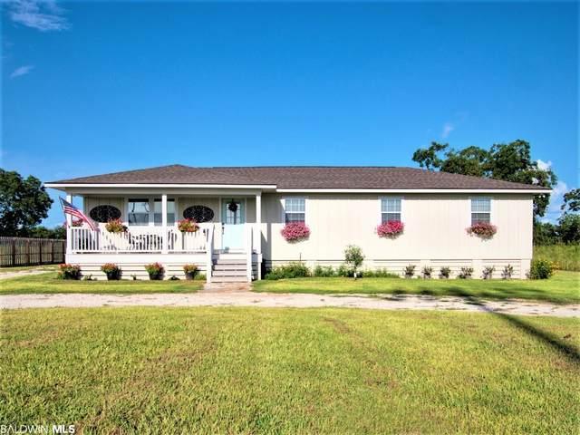 7740A Us Highway 98, Fairhope, AL 36532 (MLS #317118) :: Ashurst & Niemeyer Real Estate