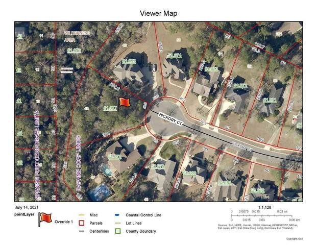 8656 Hickory Court, Daphne, AL 36527 (MLS #317132) :: JWRE Powered by JPAR Coast & County