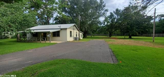 10291 County Road 32, Fairhope, AL 36532 (MLS #317141) :: Alabama Coastal Living