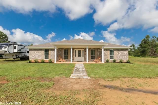 17153 County Road 87, Elberta, AL 36530 (MLS #317143) :: Gulf Coast Experts Real Estate Team