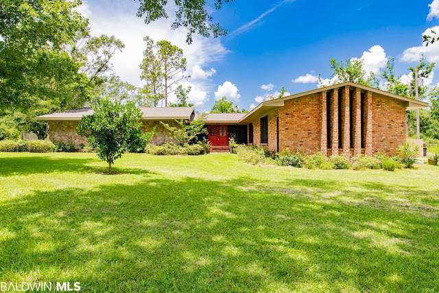 22121 Nelson Street, Robertsdale, AL 36567 (MLS #317146) :: Bellator Real Estate and Development