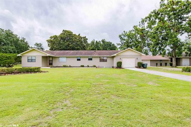 707 W Azalea Avenue, Foley, AL 36535 (MLS #317153) :: Ashurst & Niemeyer Real Estate