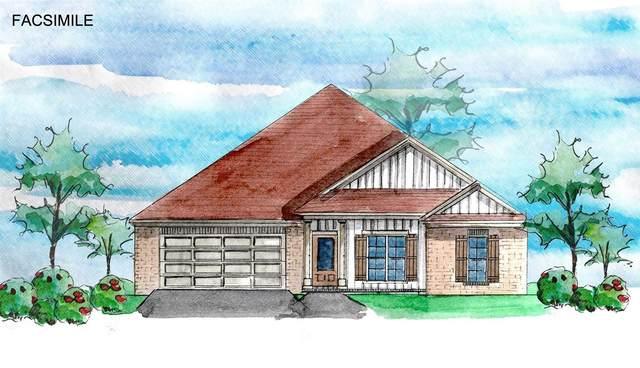 1713 Breckinridge Place, Foley, AL 36535 (MLS #317161) :: Gulf Coast Experts Real Estate Team