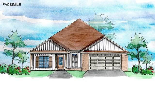 1717 Breckinridge Place, Foley, AL 36535 (MLS #317164) :: Gulf Coast Experts Real Estate Team