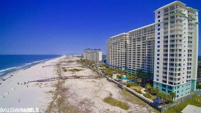 375 Beach Club Trail B605, Gulf Shores, AL 36542 (MLS #317168) :: Coldwell Banker Coastal Realty